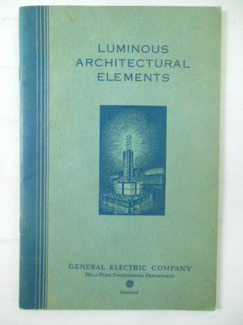 Image for Luminous Architectural Elements 1931