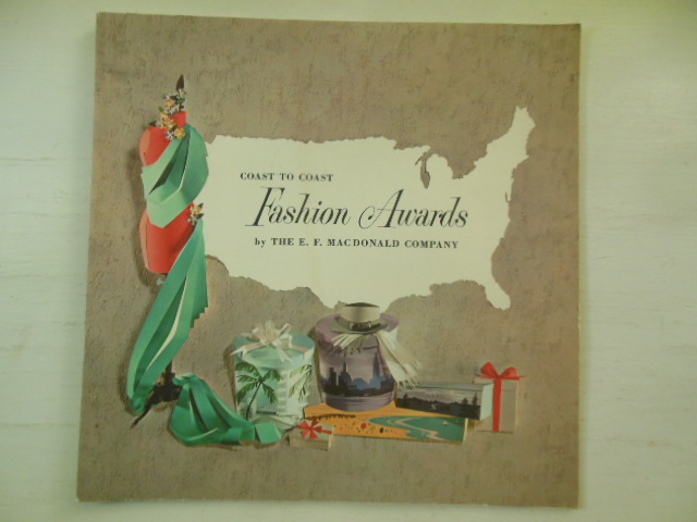 Image for Coast to Coast Fashion Awards By the E.F. MacDonald Company