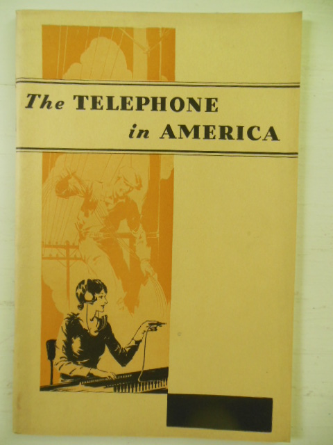 Image for The Telephone in America 1936