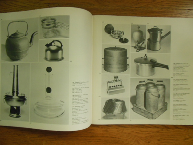 Image for Objects For Preparing Food (Exhibition Catalog 1973)