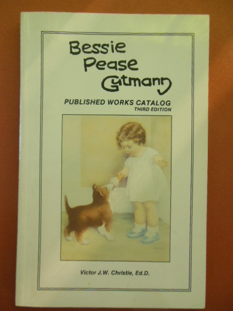 Image for Bessie Pease Gutmann Published Works Catalog 1986