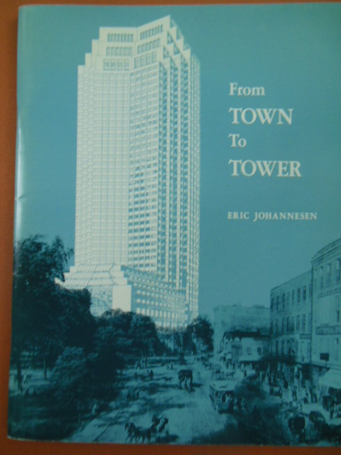 Image for From Town To Tower (Cleveland)