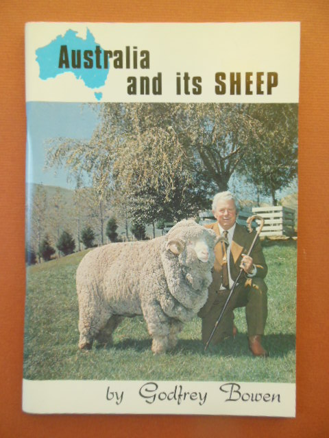 Image for Australia and Its Sheep