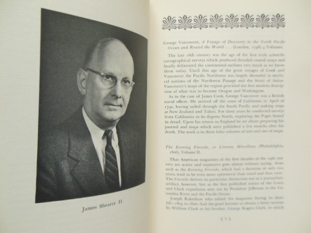 Image for Beyond the Mississippi; An Exhibition of Western Books Honoring James Shearer II, the Donor 1967 (Clements Library University of Michigan)