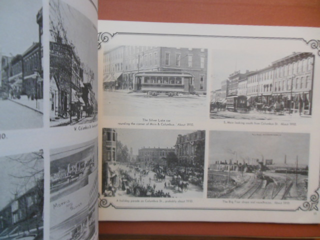 Image for Logan County Bicentennial Photo Album (Ohio -- Extra Ephemera Laid-in)
