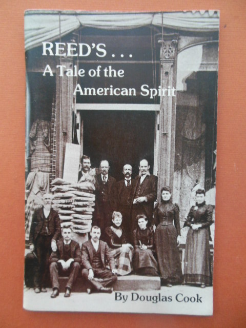 Image for Reed's: A Tale of the American Spirit (Mansfield, Ohio 1976)