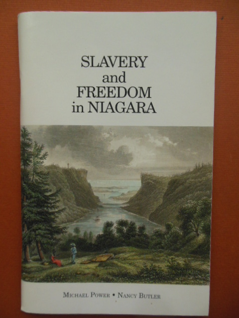 Image for Slavery and Freedom in Niagara 1993