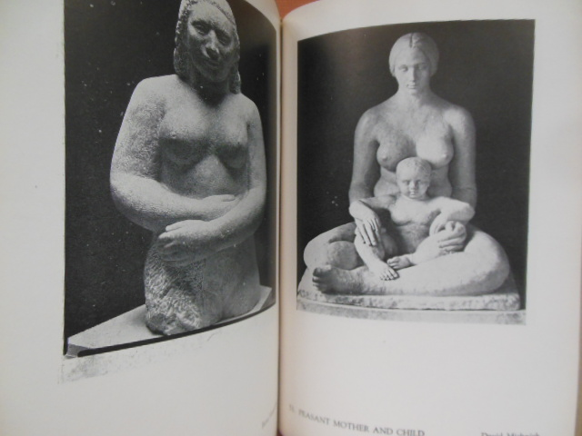 Image for The Sculptor's Guild First Membership Exhibition Program 1938