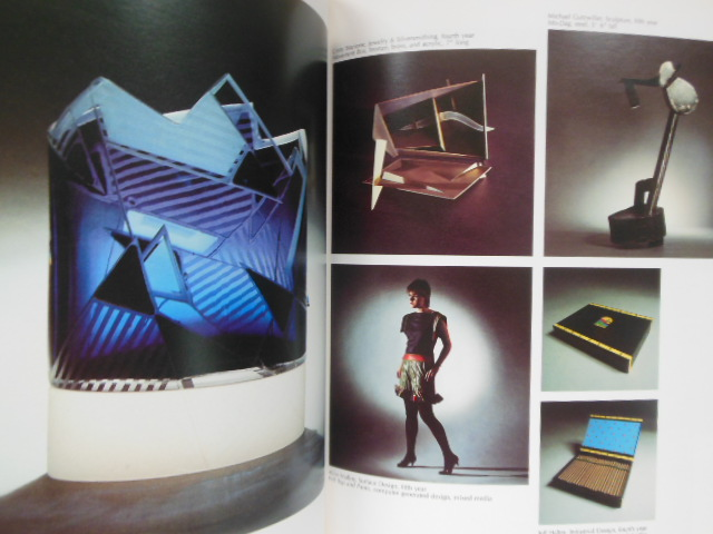 Image for Cleveland Institute of Art Catalog 1983-1985