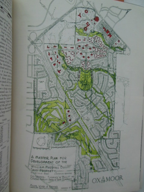 Image for Landscape Architecture Magazine October, 1964 (Golf Courses)