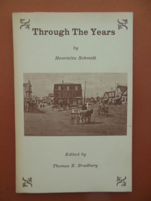 Image for Through the Years (Kennebunk, Maine 1975)
