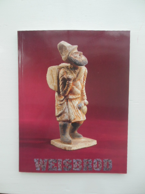 Image for Weisbrod Chinese Art: Twenty-fifth Anniversary Exhibition of Chinese Works of Art: 26 March-2 April, 1996