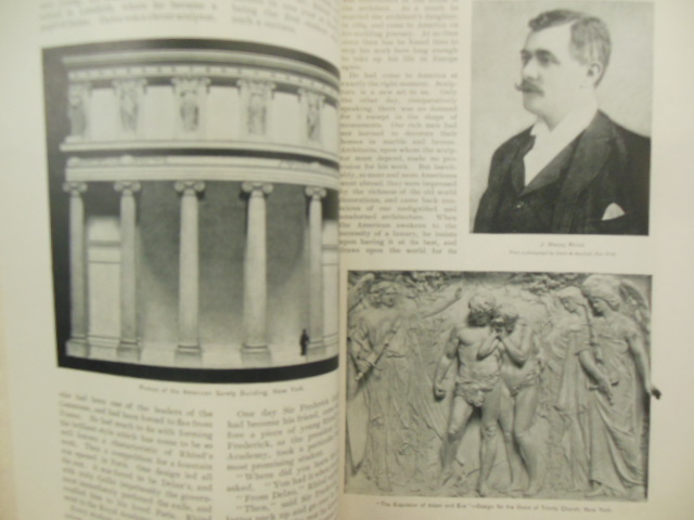 Image for Munsey Magazine March 1896