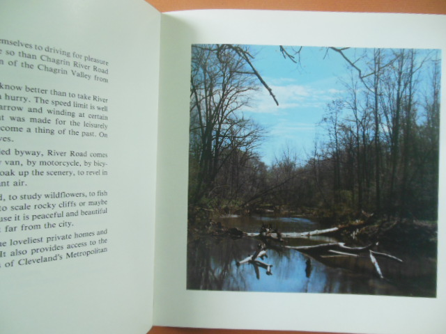Image for Down the River Road; Touring the Chagrin Valley (Ohio)