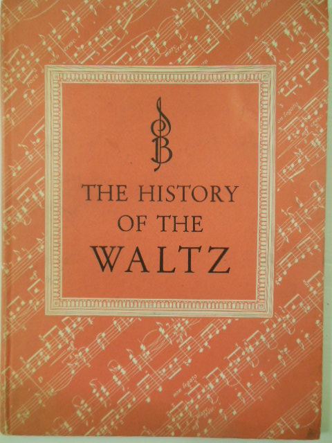 Image for The History of the Waltz