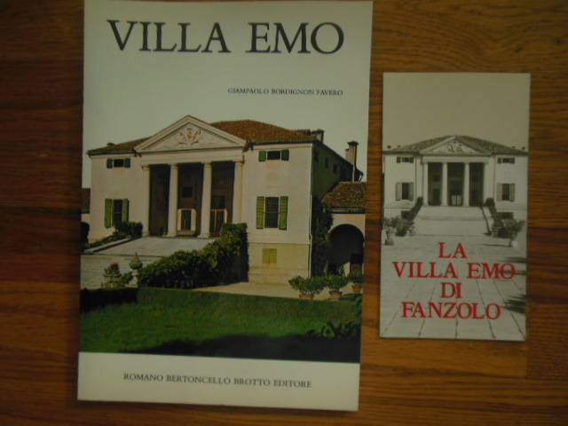 Image for Villa Emo (Italy, 1983)