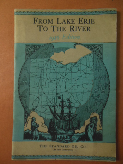 Image for From Lake Erie to the River (1926 Ohio)