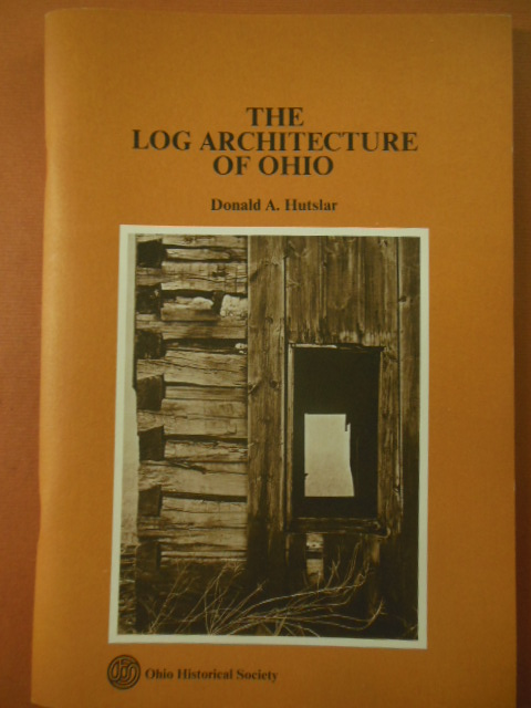 Image for The Log Architecture of Ohio (1977)