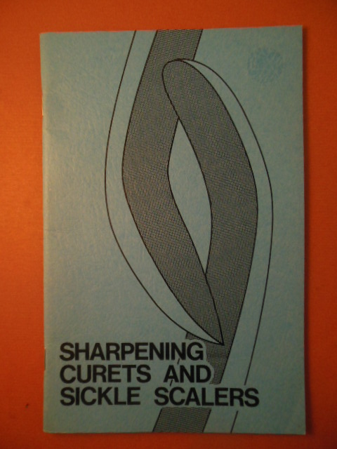 Image for Sharpening Curets and Sickle Scalers (Dental Instruments 1972)