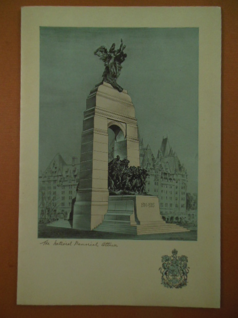 Image for Canadian National Railways Menu September 6,1939