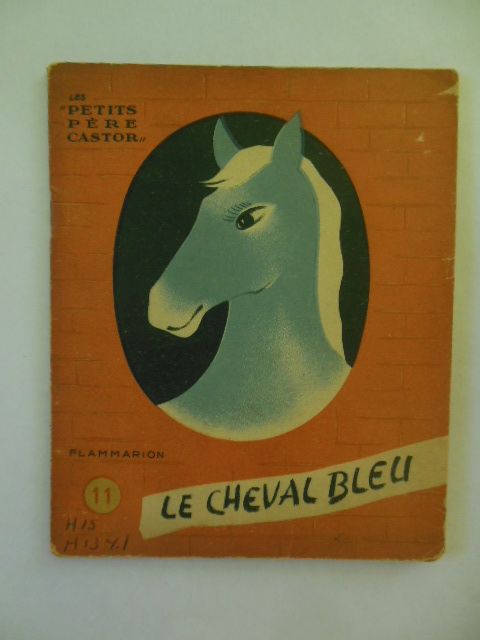 Image for Le Cheval Bleu (The Blue Horse)1942