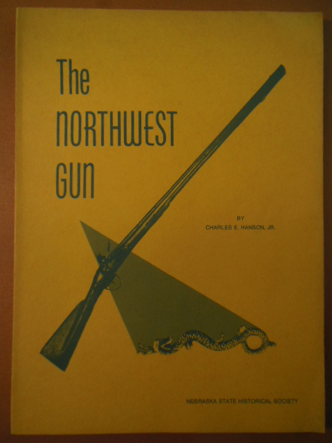 Image for The Northwest Gun