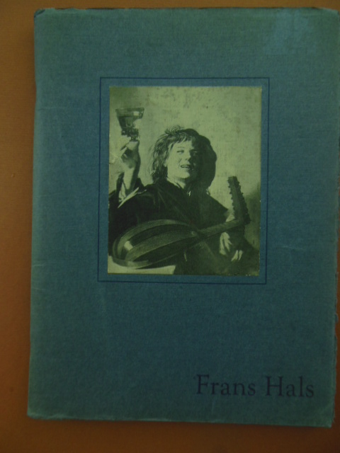 Image for Frans Hals An Exhibition of Fifty Paintings 1935