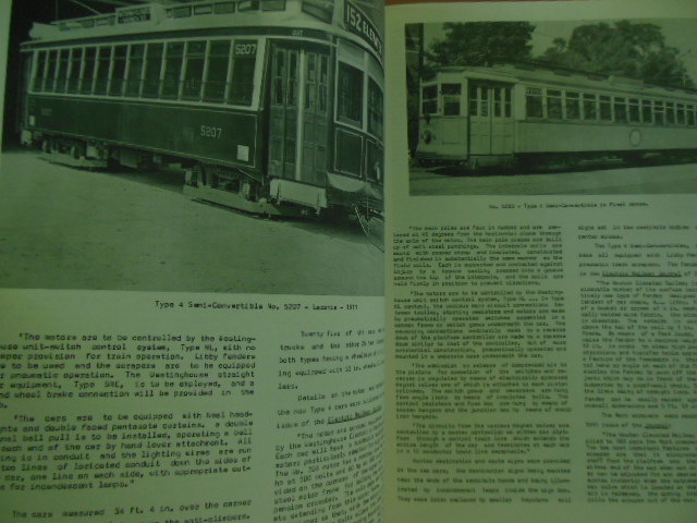 Image for Surface Cars of Boston 1903-1963