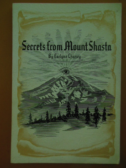 Image for The Manuscript of Secrets From Mount Shasta