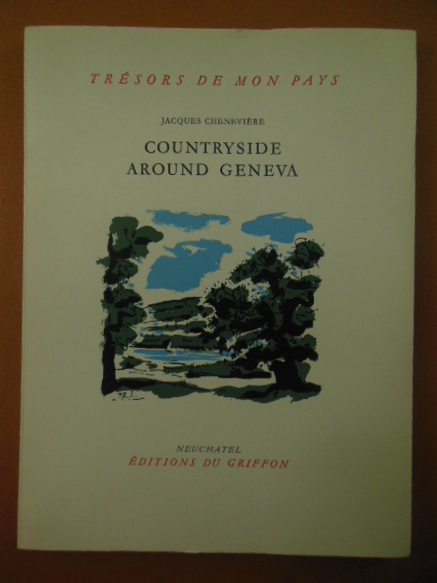 Image for Countryside Around Geneva 1963
