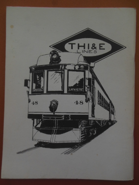 Image for An Interurban Goes Modern  And Other Early C.E.R.A. Bulletins (Bulletins 20 through 34)
