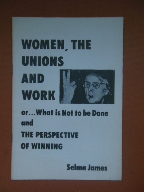 Image for Women, The Unions and Work or What Is Not To Be Done and The Perspective of Winning (1976)
