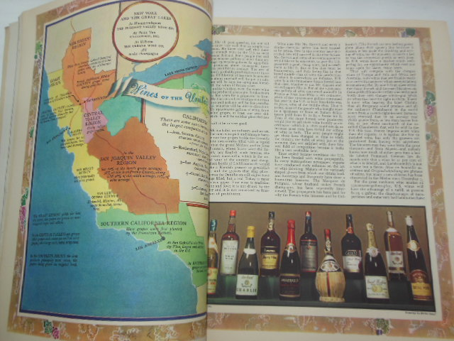Image for Fortune Magazine November, 1934 (Father Coughlin, U.S. wines, radium, United States Rubber)