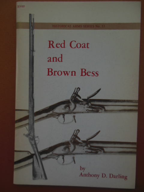 Image for Red Coats and Brown Bess (1981)