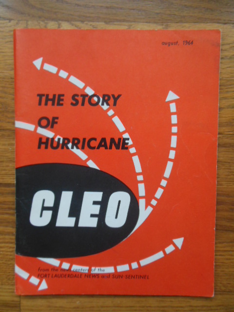 Image for The Story of Hurricane Cleo (1964)