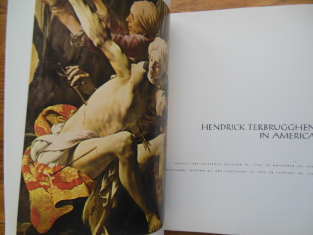 Image for Hendrick Trubrugghen In America (1965)