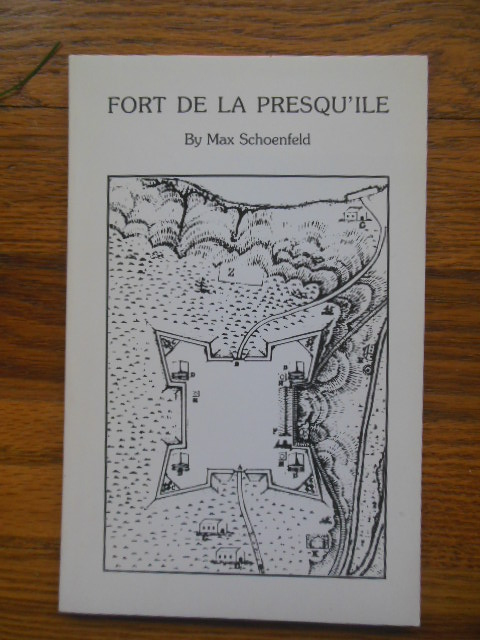Image for Fort De La Presqu'ile and The French Penetration Into the Upper Ohio Country 1753-1759