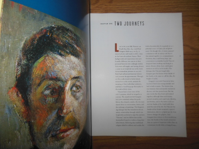 Image for Van Gogh and Gauguin: The Studio of the South (Exhibit Catalog 2001)