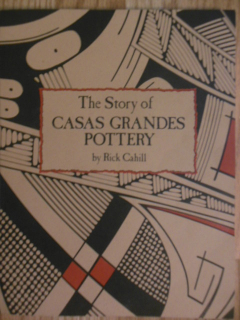Image for The Story of Casas Grandes Pottery (1991)