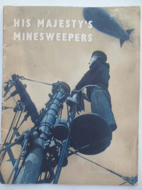Image for His Majesty's Minesweepers (1943)