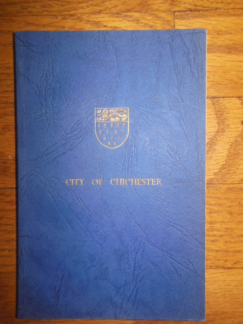 Image for City of Chichester (Sussex, England 1957)