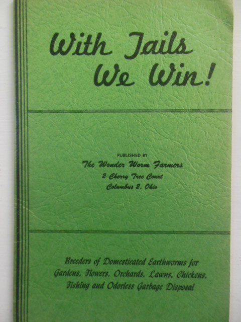 Image for With Tails We Win! (Domesticated Earthworms, 1949)