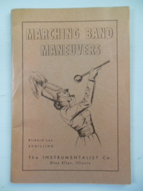 Image for Marching Band Maneuvers (1952)