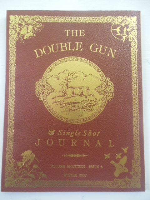 Image for The Double Gun and Single Shot Journal Winter 2007
