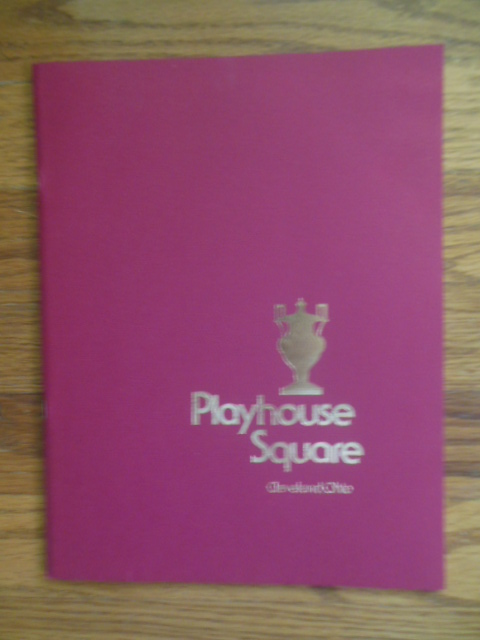 Image for Playhouse Square Cleveland, Ohio (1975)