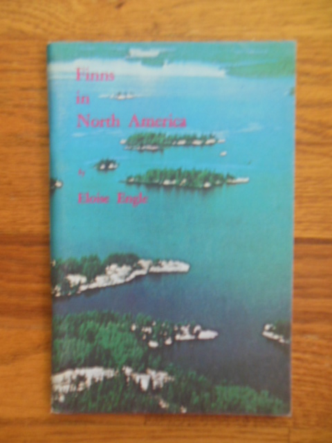 Image for Finns in North America (1975)