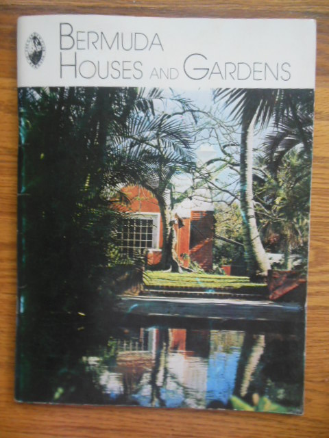 Image for Bermuda Houses and Gardens (1973)