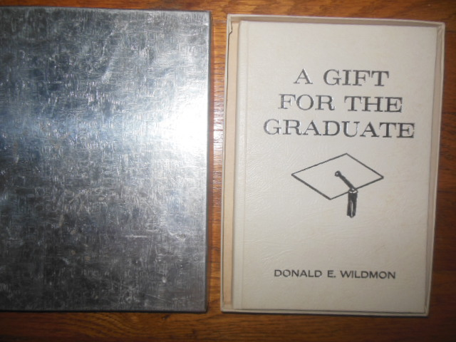 Image for A Gift For the Graduate (1973 in Original Box)
