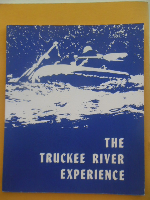 Image for The Truckee River Experience