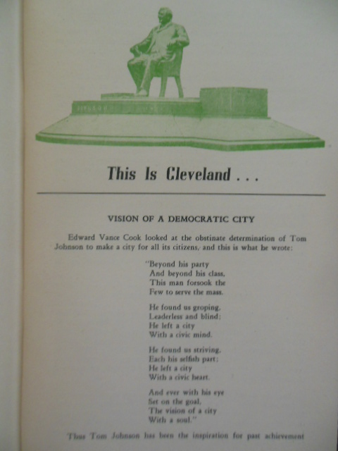 Image for This is Cleveland (circa 1946)